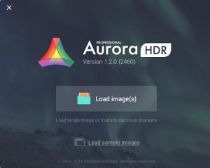 Aurora HDR Review voor ZOOM