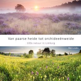 "Review ""Van paarse heide tot orchideeënweide"""